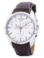 Tissot T-Trend Couturier GMT Chronograph T035.439.16.031.00 T0354391603100 Men's Watch