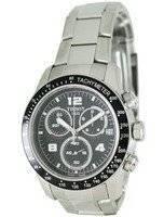 Tissot T039.417.11.057.00 T0394171105700 V8 T-Sports Chronograph Quartz Men's Watch