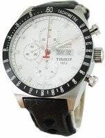 Tissot Automatic Chronograph T044.614.26.031.00 T0446142603100 Mens Watch