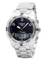 Tissot T-Touch II T047.420.11.051.00 T0474201105100 Men's Watch