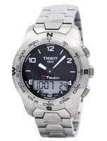 Tissot T-Touch Quartz T047.420.44.057.00 T0474204405700 Men's Watch