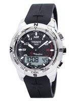 Tissot T-Touch II Titanium T047.420.47.207.00 T0474204720700 Men's Watch