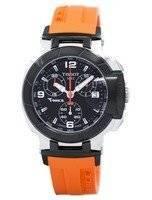 Tissot T-Race Chronograph T048.217.27.057.00 T0482172705700 Damenuhr