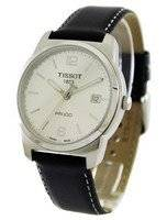 Tissot Classic PR 100 T049.410.16.037.01 T0494101603701 Men's Watch