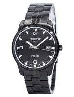 Tissot Classic PR 100 T049.410.33.057.00 T0494103305700 Men's Watch