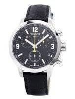 Tissot T-Sport PRC 200 Chronograph T055.417.16.057.00 T0554171605700 Men's Watch