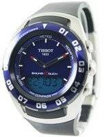 Tissot Sailing Touch Analog Digital T056.420.27.041.00 T0564202704100 Men's Watch