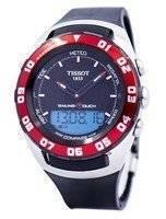 Tissot Sailing Touch Analog Digital T056.420.27.051.00 T0564202705100 Men's Watch