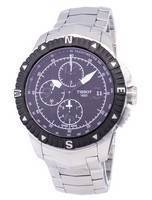 Tissot T-Navigator Chronograph Automatic T062.427.11.057.00 T0624271105700 Men's Watch