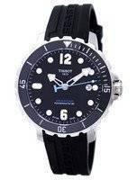Tissot T-Sport Seastar 1000 Powermatic 80 T066.407.17.057.02 T0664071705702 Men's Watch