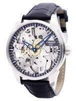Tissot T-Complication Squelette T070.405.16.411.00 T0704051641100 Men's Watch