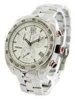 Tissot PRS 330 Chronograph T076.417.11.037.00 T0764171103700 Men's Watch