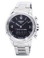 Tissot T-Touch clássico Analógico Digital T083.420.11.057.00