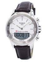 Tissot T-Touch Classic Analog-Digital T083.420.16.011.00 T0834201601100 Men's Watch
