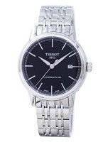 Tissot T-Classic Carson Powermatic 80 T085.407.11.051.00 T0854071105100 Men's Watch