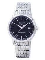 Tissot T-Classic Carson Powermatic 80 T085.407.11.051.00 T0854071105100 Men's Watch