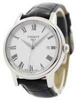 Tissot Carson Quartz T085.410.16.013.00 T0854101601300 Mens Watch