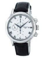 Tissot Carson Automatic Chronograph T085.427.16.013.00 T0854271601300 Men's Watch