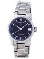 Tissot T-Classic Powermatic 80 T087.207.44.057.00 T0872074405700 Women's Watch
