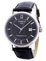 Tissot T-Classic Titanium Automatic T087.407.46.057.00 T0874074605700 Men's Watch