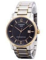 Tissot T-Classic Titanium Automatic T087.407.55.067.00 T0874075506700 Men's Watch