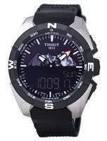 Tissot T-Touch Expert Solar Jungfraubahn Special Edition T091.420.46.051.10 T0914204605110 Men's Watch