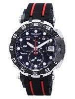 Tissot T-Race Special Edition Stefan Bradl 2015 T092.417.27.051.00 T0924172705100 Men's Watch