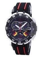 Tissot T-Race Special Edition Stefan Bradl 2016 T092.417.27.057.02 T0924172705702 Men's Watch
