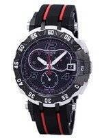 Tissot T-Race MotoGP 2016 Special Edition Chronograph T092.417.27.207.00 T0924172720700 Men's Watch