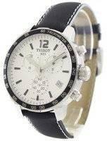 Tissot T-Sport Quickster T095.417.16.037.00 T0954171603700 Men's Watch