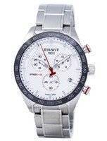 Tissot T-Sport PRS 516 Chronograph Quartz T100.417.11.031.00 T1004171103100 Men's Watch