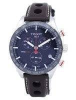 Tissot T-Sport PRS 516 Chronograph Quartz T100.417.16.041.00 T1004171604100 Men's Watch