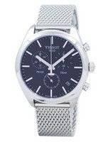 Tissot T-Classic PR100 Chronograph Quartz T101.417.11.051.01 T1014171105101 Men's Watch