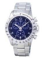 Tissot T-Sport V8 Chronorgaph Quartz T106.417.11.042.00 T1064171104200 Men's Watch