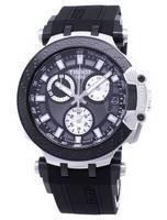 Tissot T-Sport T-Race T115.417.27.061.00 T1154172706100 Chronograph Quartz Men's Watch
