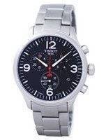 Tissot T-Sport Chrono XL Quartz T116.617.11.057.00 T1166171105700 Men's Watch