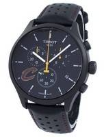 Tissot Chrono XL NBA Cleveland Cavaliers Quartz T116.617.36.051.01 T1166173605101 Men's Watch