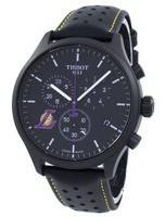 Tissot Chrono XL NBA Los Angeles Lakers Edition T116.617.36.051.03 T1166173605103 Men's Watch