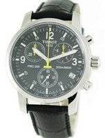 Tissot Chronograph T17.1.526.52 T17152652 Men's PRC 200 Watch