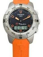 Tissot T-Touch Multifunction Chronograph T33.1.598.59