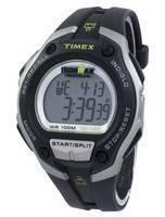 Relógio Timex Ironman Triathlon 30 Lap Indiglo Digital T5K412 masculino