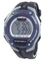 Relógio Timex Ironman Triathlon 30 Lap Indiglo Digital T5K528 masculino