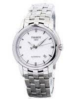 Tissot T97.1.483.31 T97148331 T-Classic Ballade III Automatic Men's Watch