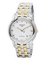 Tissot T-Classic Ballade III Automatic T97.2.483.31 T97248331 Men's Watch