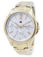 Relógio Tommy Hilfiger analógico Quartz 1781833 feminino