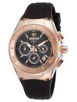 TechnoMarine Star Cruise Collection Chronograph TM-115033 Women's Watch
