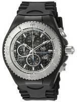 TechnoMarine JellyFish Cruise Collection Chronograph TM-115110 Men's Watch