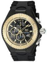 TechnoMarine JellyFish Cruise Collection Chronograph TM-115111 Men's Watch