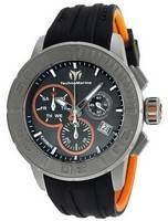 TechnoMarine Titanium Reef Collection Chronograph TM-515001 Men's Watch