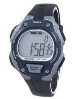 Relógio Timex Ironman 50 clássico colo Datalink Bluetooth TW5K86600 Digital masculino